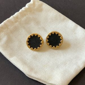 House of Harlow 1960 Sunburst Studs Earrings